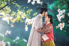 Drama Korea The Lovers Of Red Sky Episode 16 Sub Indo, Kekasih Langit Merah
