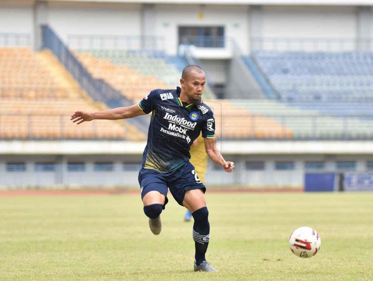 Supardi Nasir: Ada Hikmah dan Pelajaran dari Piala Menpora 2021