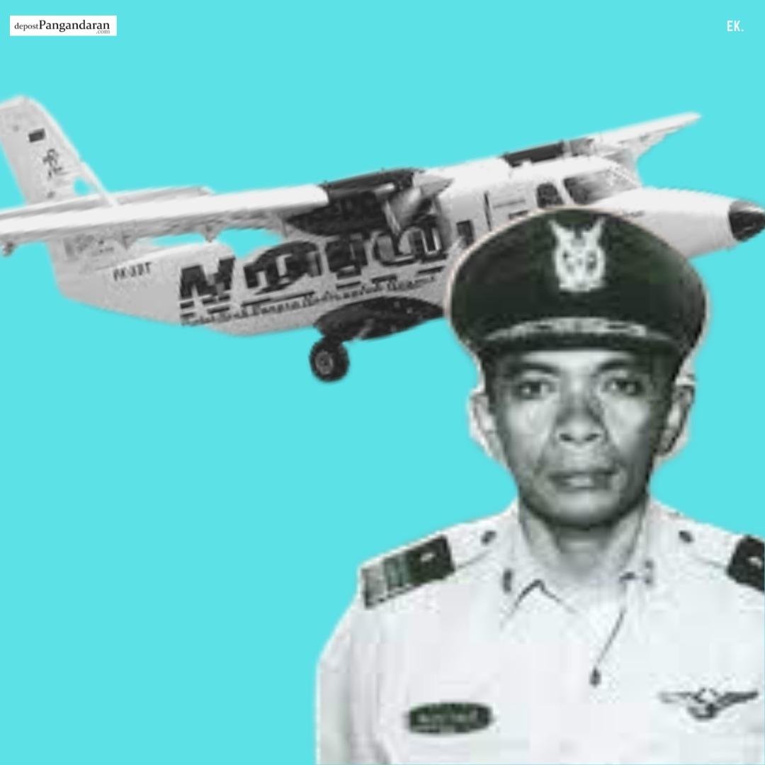 Menelisik Sosok Nurtanio Pringgoadisuryo, Sang Pelopor Industri Penerbangan Indonesia