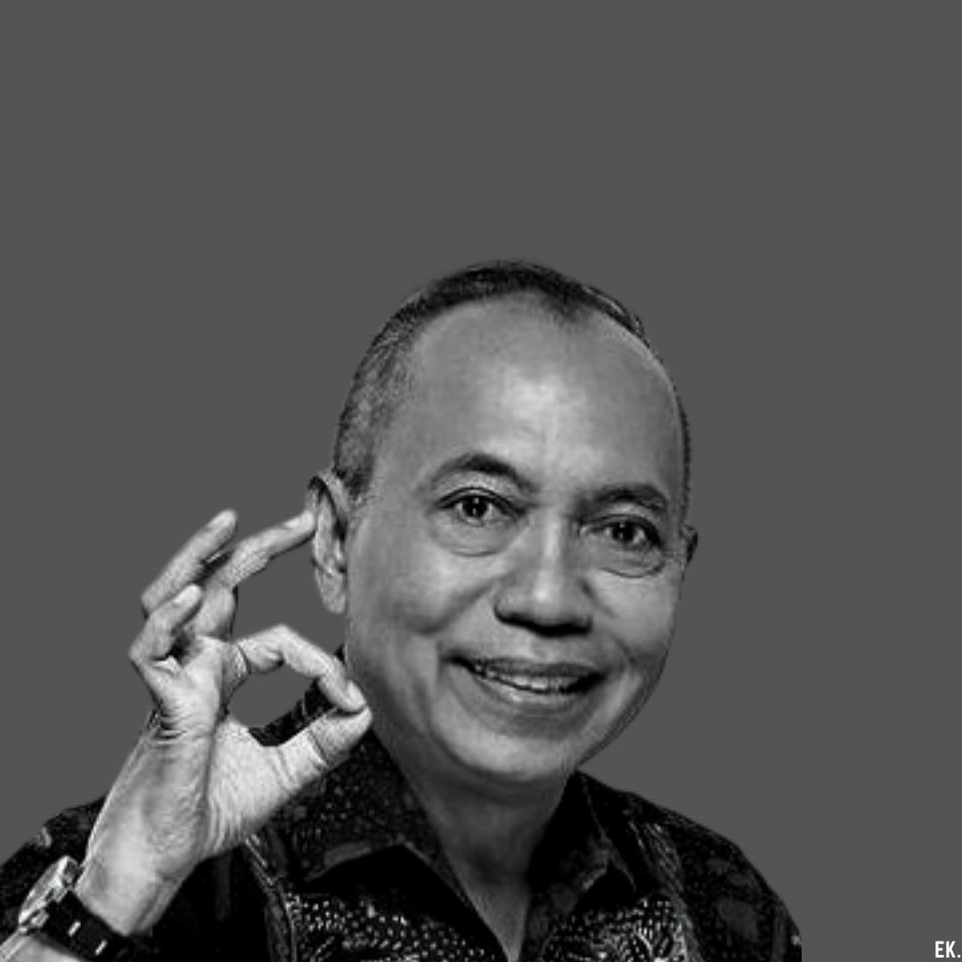 Catatan Sejarah 29 April: Lahirnya Wartawan dan Penulis 'Maknyus', Bondan Winarno