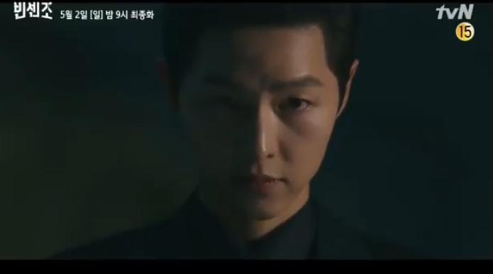 Drama Korea Vincenzo Episode 20 End Sub Indo, Mavia Versus Psikopat
