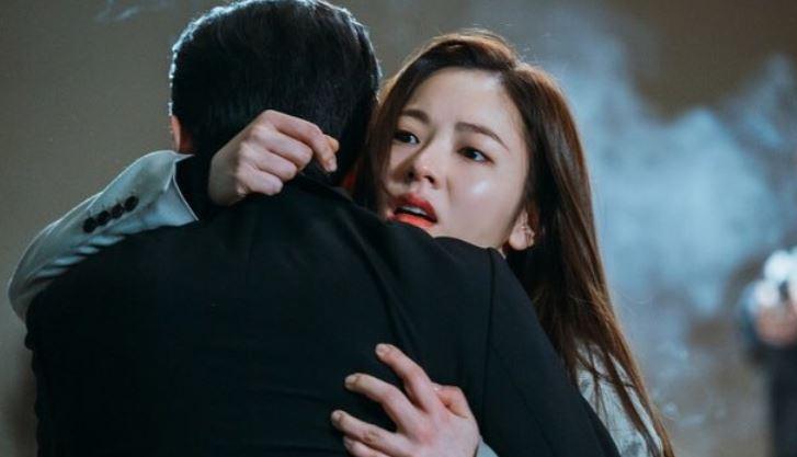 Link Streaming Drama Korea Vincenzo Episode 20 Sub Indo, Akhir Jang Han Seuk dan Vincenzo Cassano