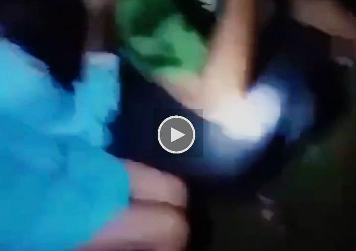 Video Mesum Dua Sejoli  di Kuburan China Saat Jam Shalat Terawih Viral di Media Sosial