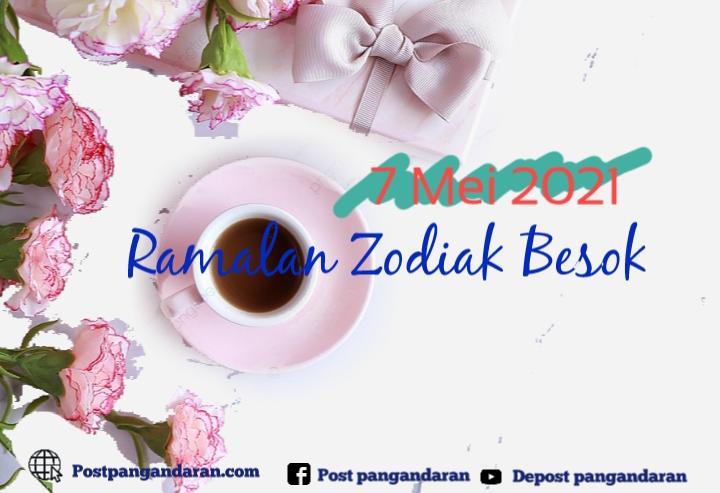 Ramalan Zodiak Besok Jumat 7 Mei 2021, Gemini Merasa Tenang, Leo Lebih Sabar