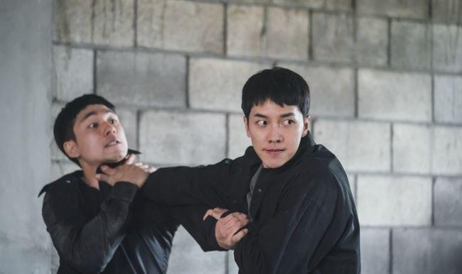 Drama Korea Mouse Episode 17 Sub Indo, Identitas Jung Ba Reum Terbongkar