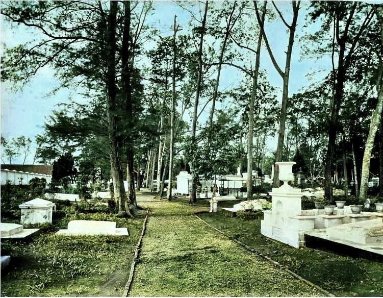 Kuburan Manusia tertua di Dunia