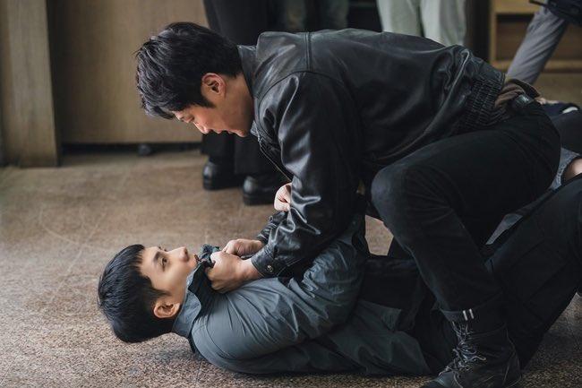 Link Streaming Drama Korea Mouse Episode 18 Sub Indo, Reaksi Bong Yi dan Mochi, Ba Reum Pelaku Pembunuhan