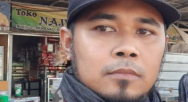Pemuda Muhammadiyah Kabupaten Karawang mengutuk kekejaman Israel pada Palestina