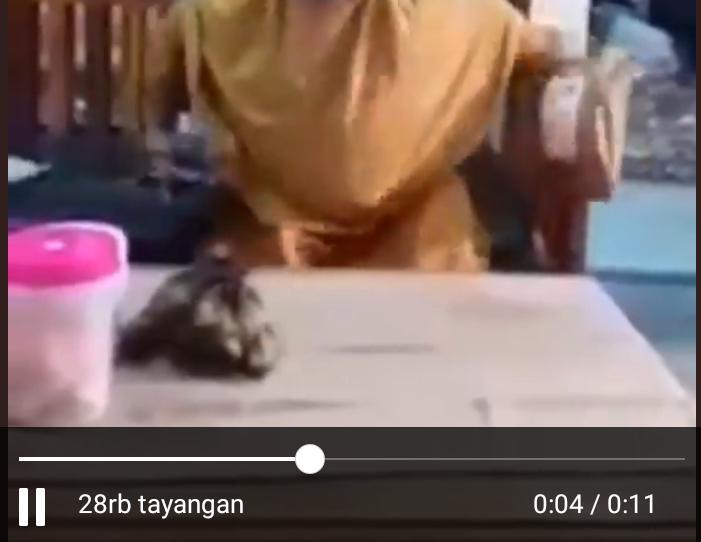 Viral Video Ibu-ibu Marahi Kurir Hingga Berkata Kasar Trending di Twitter