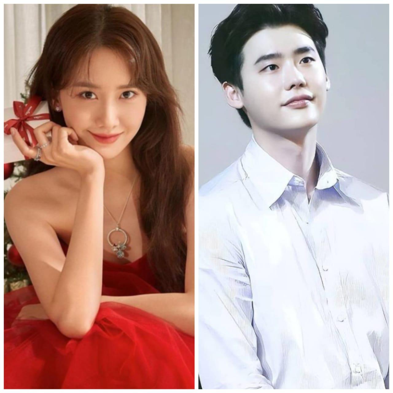 Drama Korea Big Mouth, Lee Jong Suk dan Yoona SNSD Sebagai Suami Istri Pembasmi Kejahatan