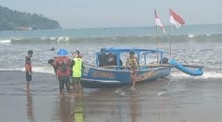 Yuk Naik Perahu Pesiar Saat Liburan di Pangandaran, Inilah Rute dan Tarifnya