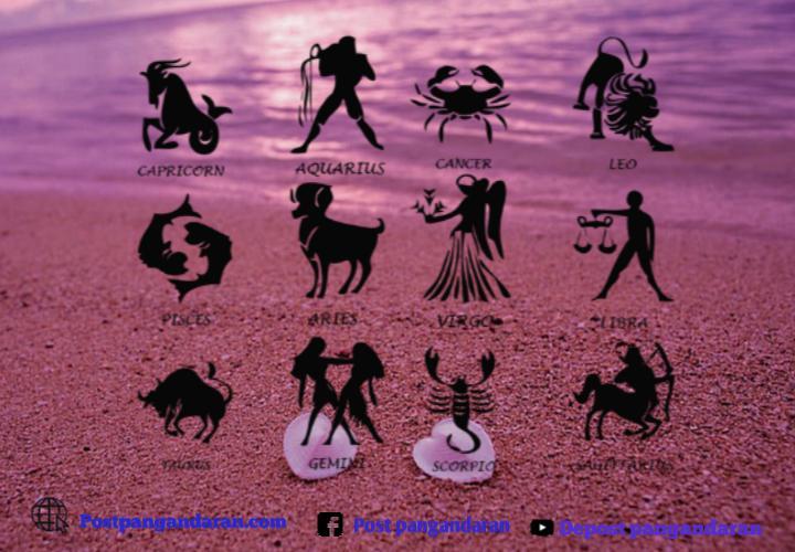 Ramalan Zodiak Hari Ini Minggu 23 Mei 2021, Simak Keberuntungan dan Cintamu Lengkap