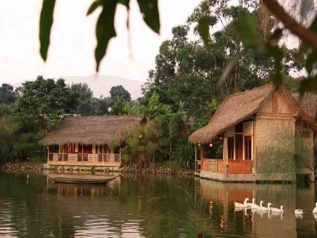 6 Tempat Paling Romantis di Bandung Cocok untuk Honeymoon dan Nyatakan Cinta