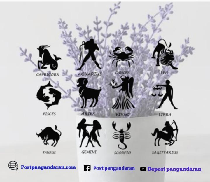 Ramalan Zodiak Hari Ini Senin 24 Mei 2021, Cek Karier, Keuangan dan Jodoh Kamu!