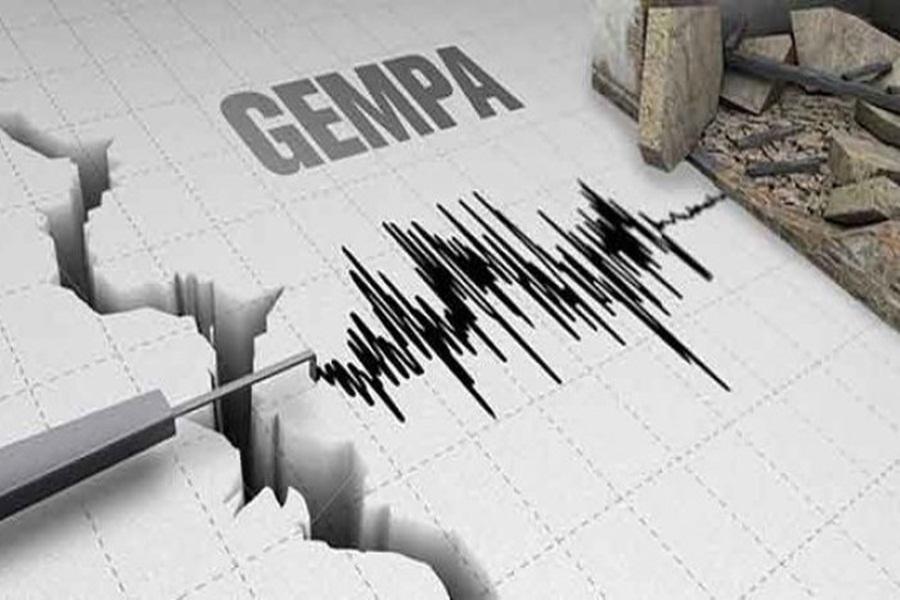 Ngeri! 615 Gempa Terjadi Bulan Mei 2021, Ini Penuturan BMKG