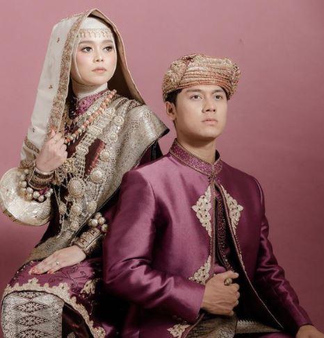 Bikin Baper! Rizki Billar Umumkan Pernikahanya dengan Lesti Kejora di Instagram