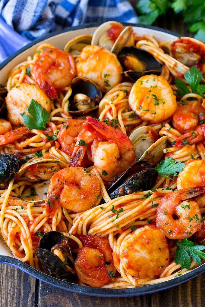 Resep Masakan,Cara Membuat Seafood Saus Padang