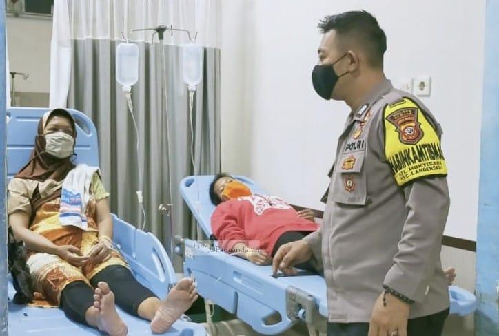 Sebanyak 37 Warga Banjar Keracunan Usai Menyantap Soto di Hajatan Pernikahan dan Khinatan