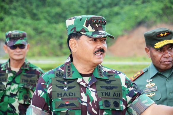 Mutasi TNI Terbaru, Ini Daftar Lengkap 46 Pati TNI AD