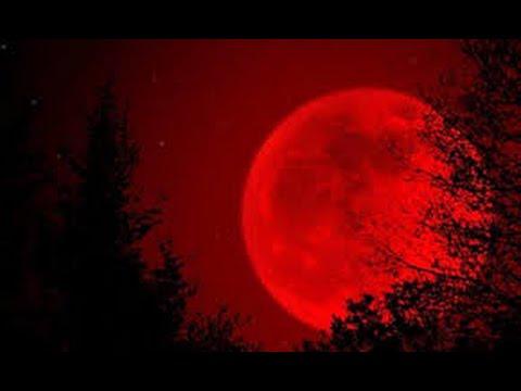 Mitos-mitos Gerhana Bulan di Berbagai Dunia, Naga Haus Darah Hingga Larangan di Luar Rumah