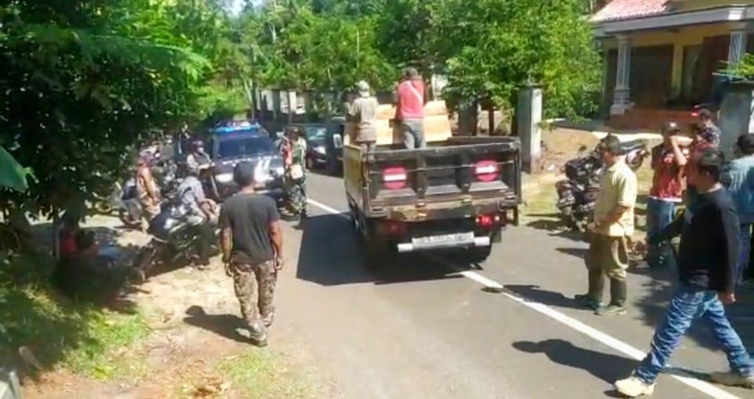 Dua Ormas di Kabupaten Ciamis Saling Serang, Inilah Pemicu Bentrokan Terjadi