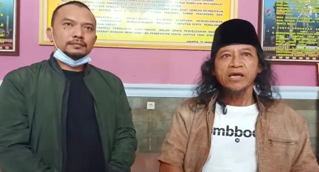 Redam Anggotanya, Ketua Ormas PP dan Gibas Kabupaten Ciamis Sampaikan Pesan Ini