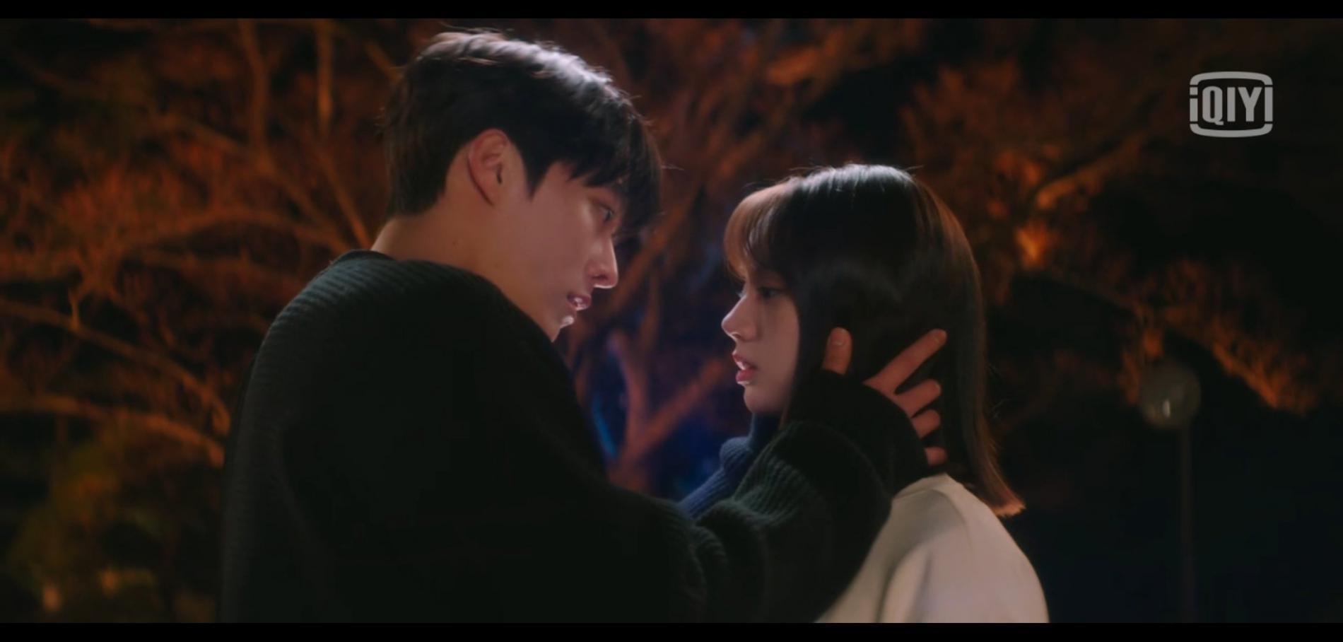 Drama Korea My Roommate Is a Gumiho Episode 2 Sub Indo, Sisi Baik Tuan Rubah
