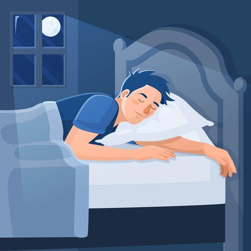 Pelajar Membutuhkan Rehat Dengan Tidur 8 Jam Sehari Begini Alasannya!