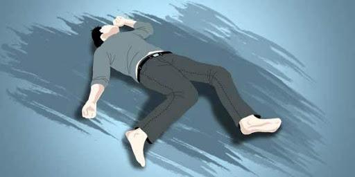 Bunuh Diri dengan Terjun dari Lantai 12 Seorang Pelajar SMA Tewas Mengenaskan