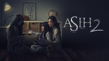 Film Horor Asih 2 Full Movie, Kembalinya Teror Asih