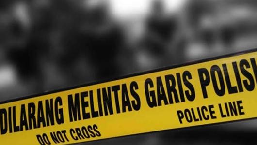 Tragis, Seorang Pria Tewas Setelah Loncat dari Lantai 26 Apartemen Metro Park