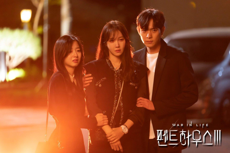6 Drama Korea Tayang Bulan Juni 2021, Siap Mencabik-cabik Isi Hati, Ada Penthouse 3 dan Voice 4