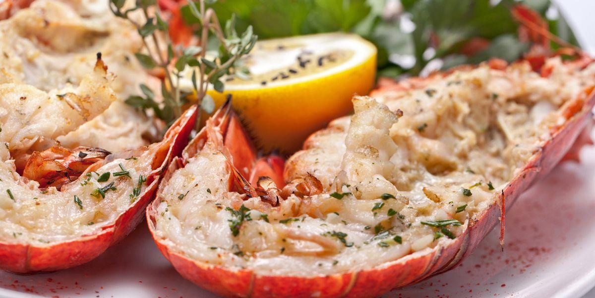 Resep Masakan, Cara Membuat Lobster Saus Buttermilk Bergizi nan Menggoyang Lidah