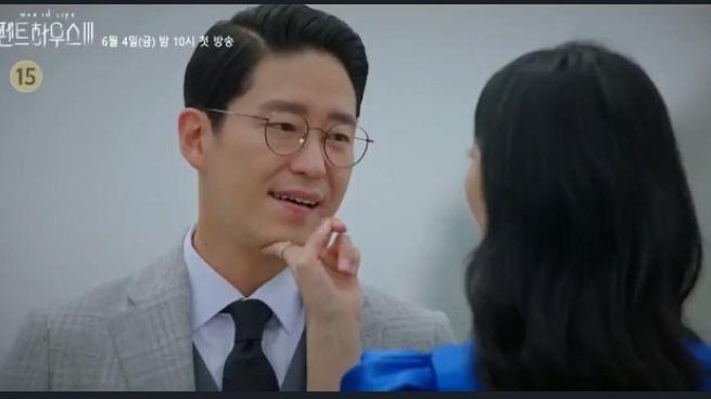 Korean Drama The Penthouse season 3 Episode 1 English Sub, War In Life