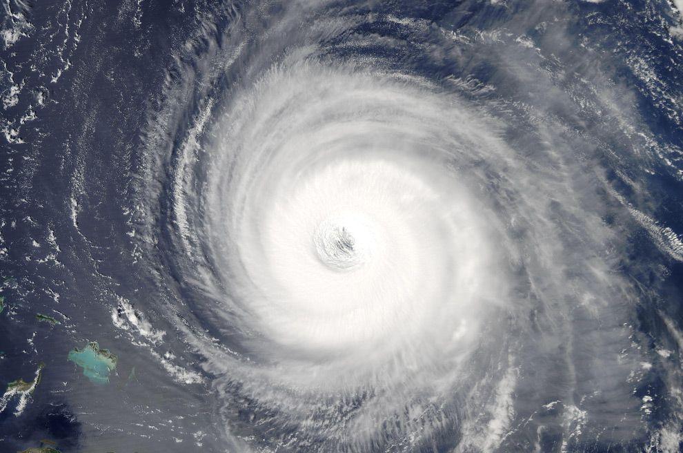 Laut Syaiton: Segitiga Bermuda di Lautan Pasifik