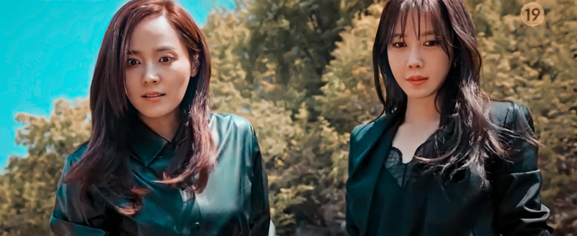 Nonton Drama Korea The Penthouse 3 Episode 1 Full Sub Indo, Hari Kebebasan