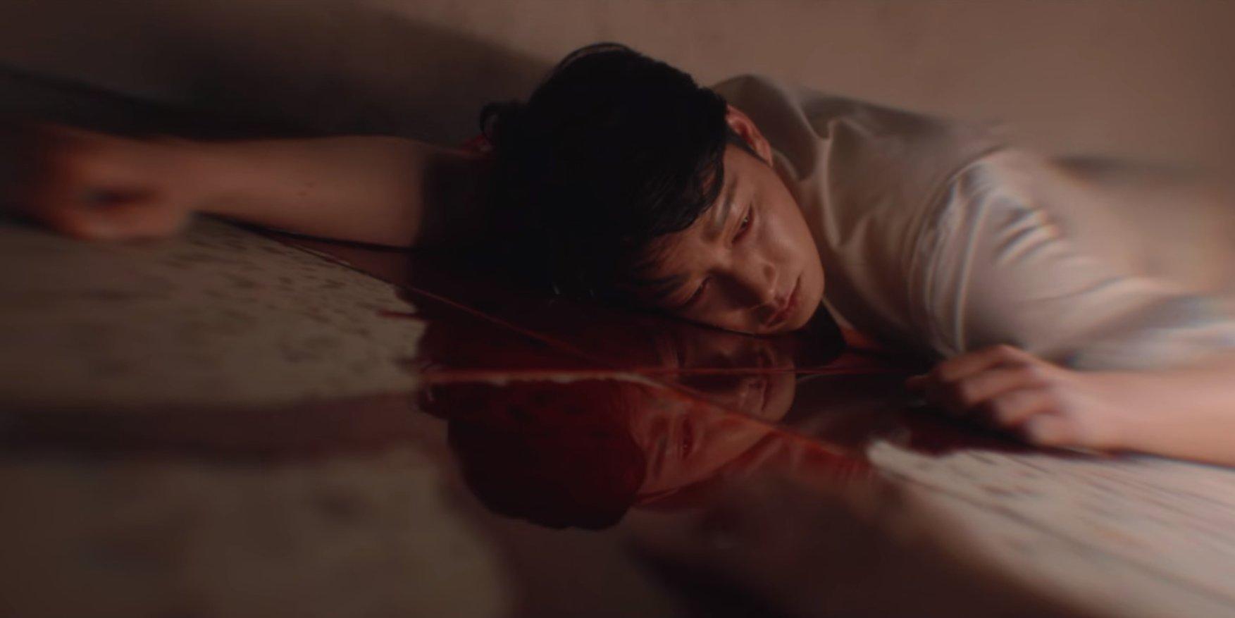 Drama Korea Mine Episode 9 Full Sub Indo,  Bersulang dengan Iblis