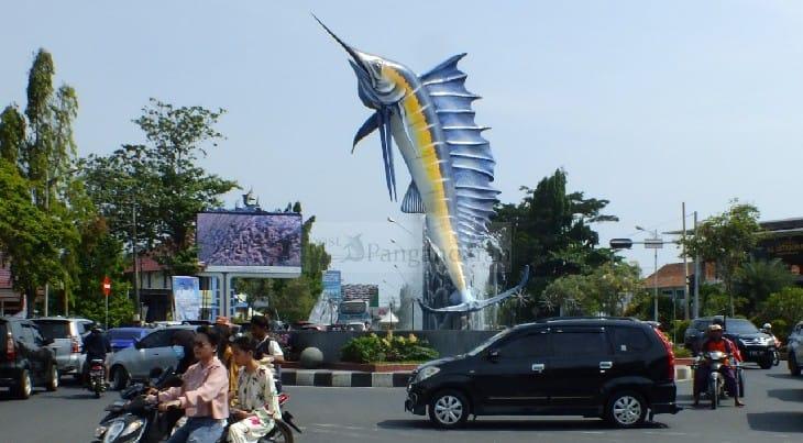 Potensi Kabupaten Pangandaran Untuk Sejajar dengan Bali Sangat Memungkinkan
