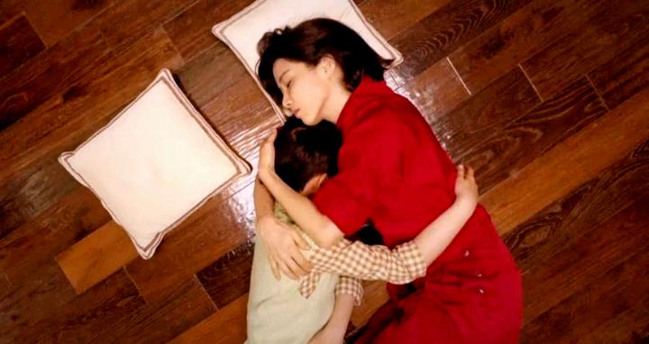 Drama Korea Mine Episode 10 Full Sub Indo, Ibu yang Sebenarnya