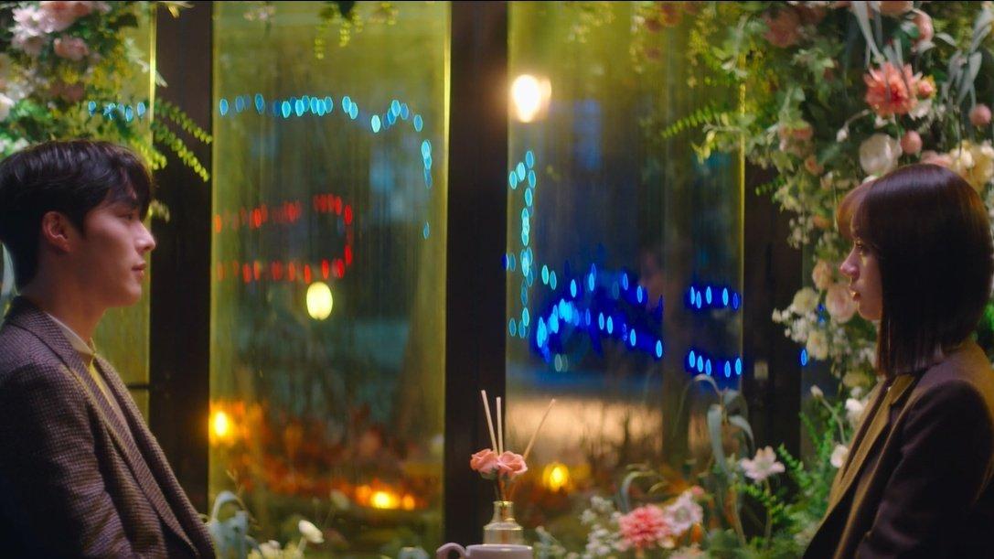 Drama Korea My Roommate Is a Gumiho Episode 3 Sub Indo, Mari Berkencan