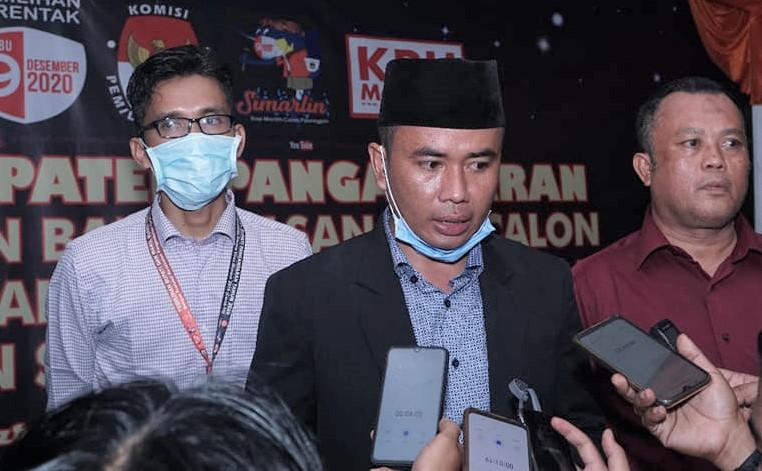 2024 Tahun Politik, Kabupaten Pangandaran Kembali Menggelar Pilkada