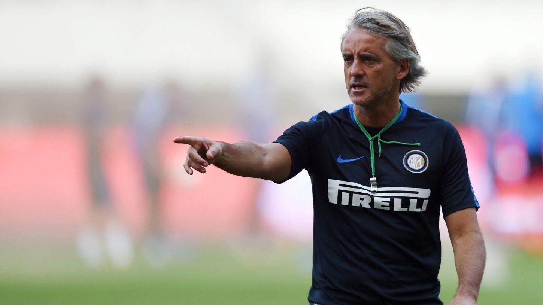 Roberto Mancini Bidik Timnas Italia Capai Semifinal EURO 2020