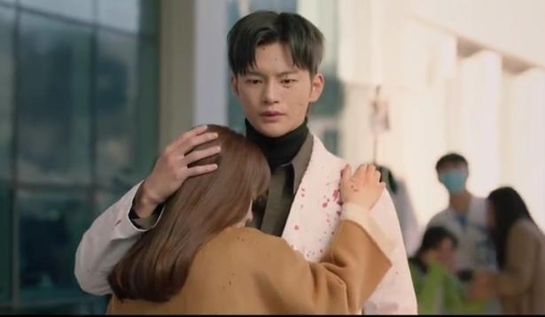 Drama Korea Doom at Your Service Episode 4, Myul Mang si Simbol Kehancuran