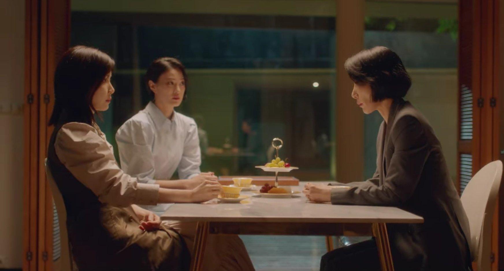 Drama Korea Mine Episode 11 Full Sub Indo, Pekan yang Memesona