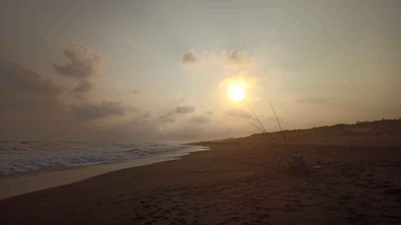 5 Pantai Eksotis Berbalut Mistis yang Dipercaya Sebagai Gerbang Kerajaan Nyi Roro Kidul