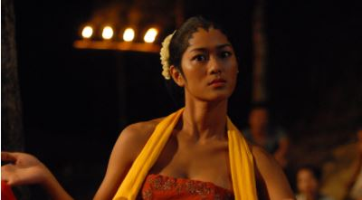 Ronggeng Pangandaran Dance, Art Born from a Revenge Mission