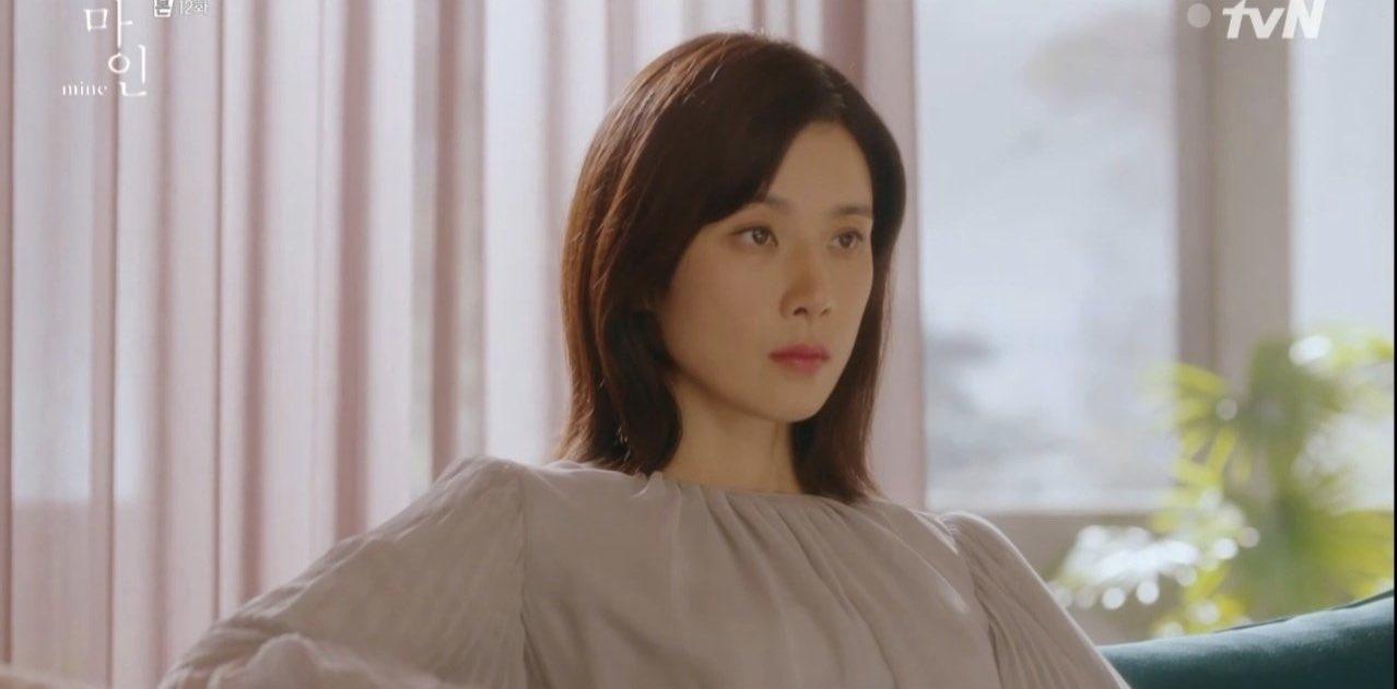 Link Streaming Drama Korea Mine Episode 12 Full Sub Indo, Kejahatan dan Dosa