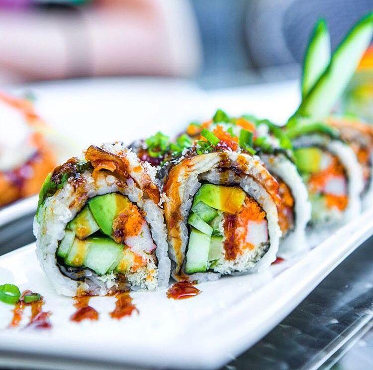 10 Makanan Olahan Nasi Paling Unik dan Populer di Dunia, Pernah Coba?