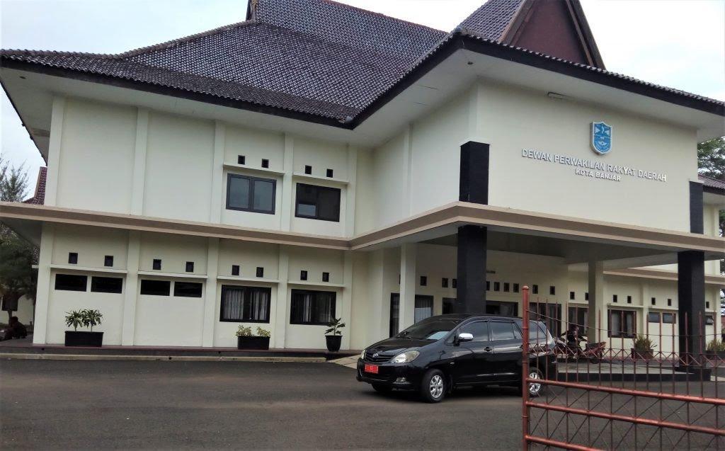 Angka Kasus Positif Covid-19 di Kota Banjar Meningkat, Beberapa Kantor Ditutup