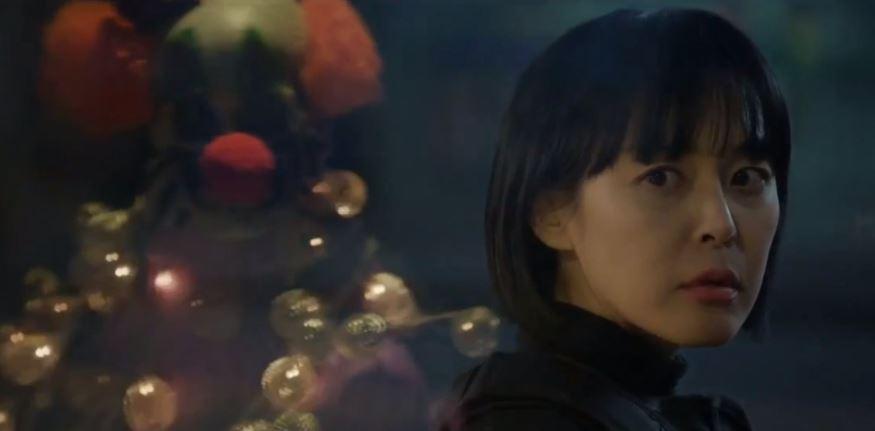 Drama Korea Voice 4 Episode 1 Sub Indo, Kembalinya Pembunuh Berantai